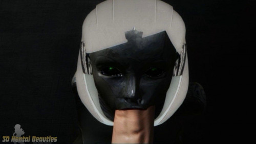 Virtual Robo Pussy Reloaded [Big Ass,Blowjob,Robot Sex]