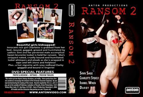 Ransom 2 BDSM Filesmonster