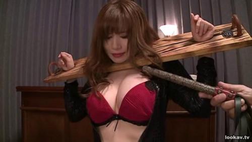 Dec. 21,2015 CETD-271 Female Detective 3rd Degree Training 12 Starring Azumi Chino