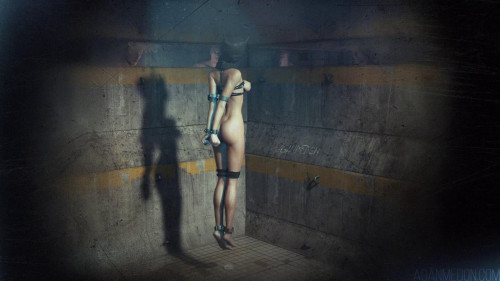 Agan Medon Inquisitive bdsm [2016,spanking,BDSM,fire torture]