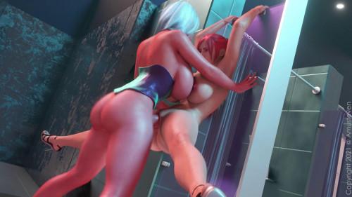 Velna: Rohella Returned [2021,Animation,Cumshot,Big Tits]