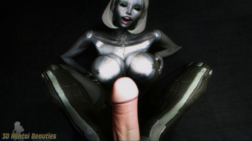 Virtual Robo Pussy Reloaded [2019,All sex,3D]