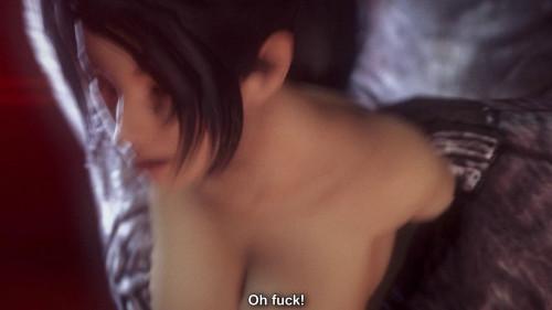 Kunoichi Part 2 [2016,Fantasy,Group Sex,Mystic]