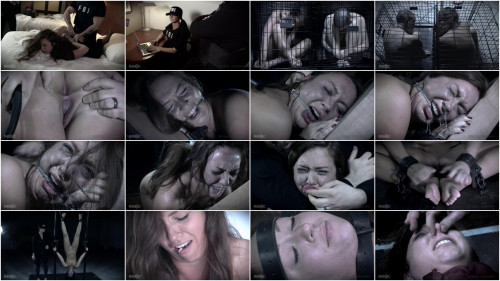 Hacker Capture Suffer Cry - Maddy OReilly, Abigail Dupree, London River