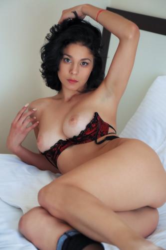 Callista B [Porn photo]