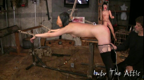 Into The Attic Full Mega Unreal Wonderfull Sweet Vip Collection. Part 6. [2019,BDSM]