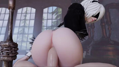 The Best Cowgirl Compilation [2021,Anal,Interracial,3D]
