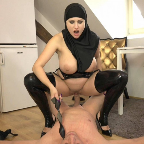 Angel Wicky – Who wants to be her slave? (2019)