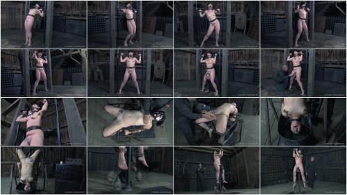 InfernalRestraints Siouxsie Q The Farm: Part 2 Tortured Sole