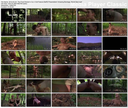 The Final Directors Cut , HD 720p