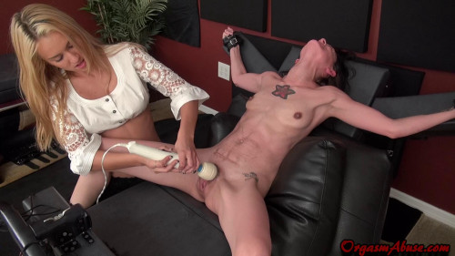 Orgasm Abuse Mega Perfect Unreal Sweet Collection For You. Part 2. [2020,BDSM]