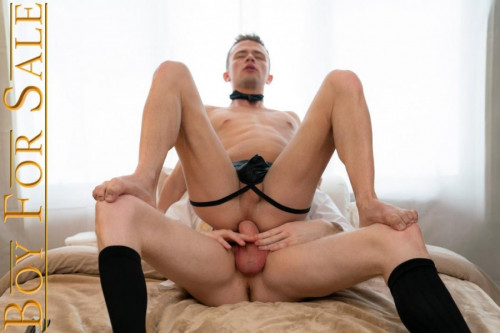 BFS - The Boy Logan - Chapter 3 The Prize - Master Legrand Wolf