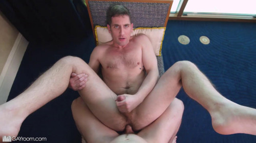 MR - Brad Rockwell, Jackson Cooper - Suck And Pump (720p)