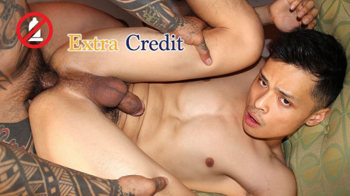 PF - Max Blairwood & Damian Dragon - College Seductions - Extra Credit
