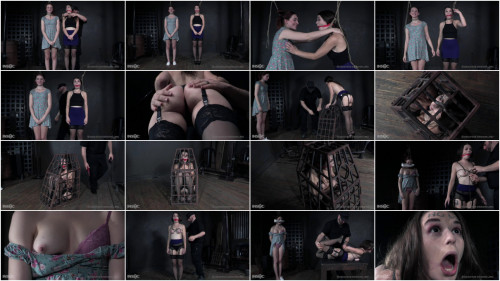 Blind Gap Part - Anastasia Rose