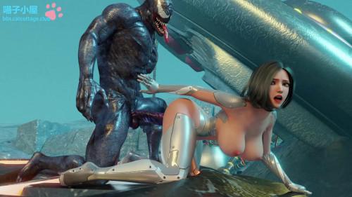 Angelita [2019,hegao,huge cocks,alien]