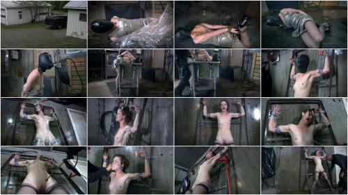 IR - Hazel Hypnotic - Safe House 2 Part 1 - Jan 24, 2014 - HD