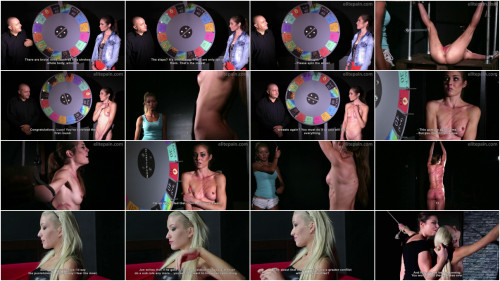 Wheel Of Pain - Vol. 24 - HD 720p