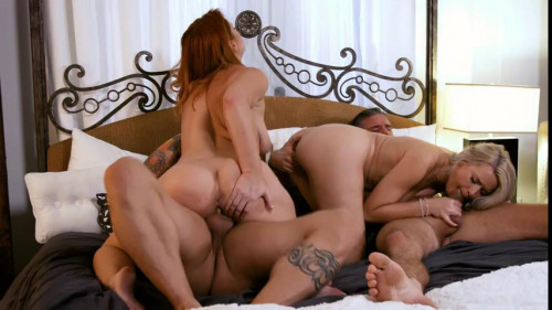 The Hot Group Sex Collection part 1 [Orgies,Orgy,All sex,Group Sex]