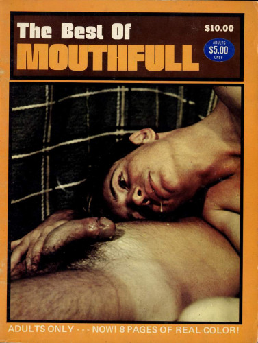 Gay Magazines And Photo Collection ! [1970,Gay Pics]