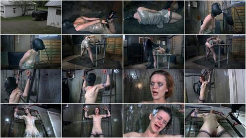 IR - Safe House 2 Part 1 - Hazel Hypnotic - January 24, 2014 - HD