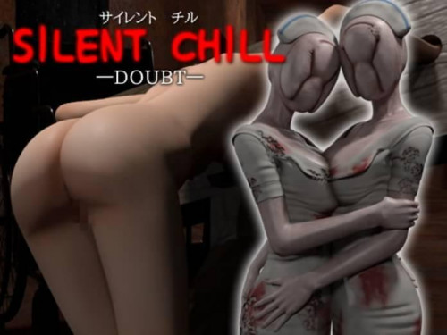 Silent Chill - Doubt [Horror,Big tits,Hairless]