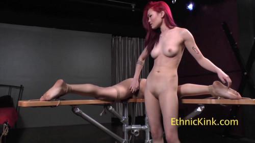 EthnicKink Bdsm Porn Videos Pack [2019,BDSM,Feet,Bondage,bdsm]