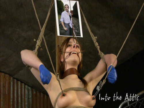 Into The Attic Full Mega Unreal Wonderfull Sweet Vip Collection. Part 1. [2019,BDSM]