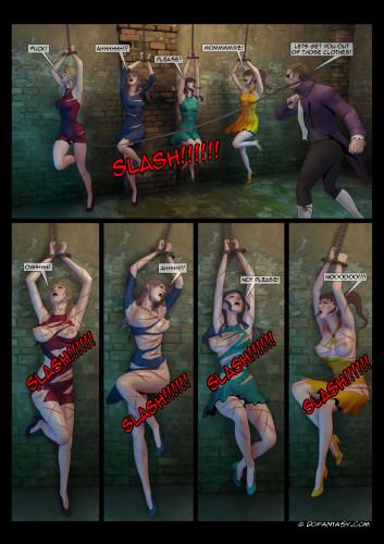 Dofantasy - Complete Fansadox Collection Part 9