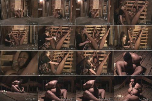 IntoTheAttic - Sophia St. James - Part 2  2010Jan28