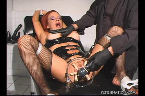 New Excellent Hot Mega Cool Perfect Collection Fetish Nation. Part 2. [2020,BDSM Latex]