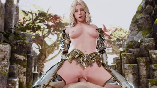 Licentious SFM Music Video