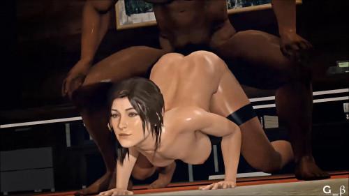 Money Maker [2020,3D,All sex]