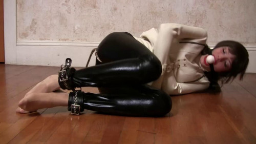 Straitjacketed Part 21 [BDSM]