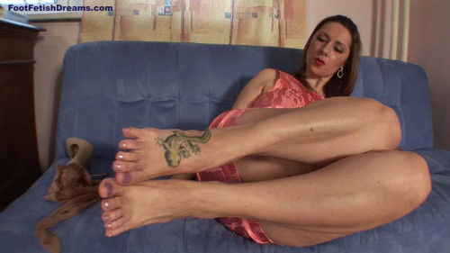 Foot Fetish Dreams Porn Videos Pack part 36 [2018,Unusual,Foot Job,Foot Fetish,Foot Sex]