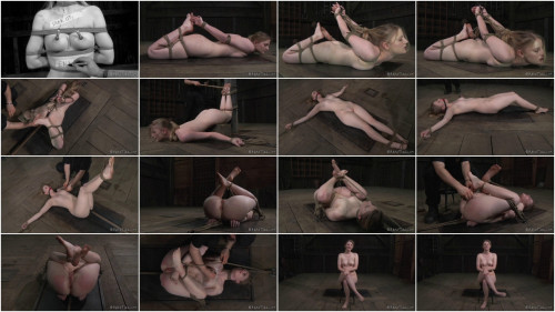 The Sweetest Kiss part 2 Mira Raine - BDSM, Humiliation, Torture