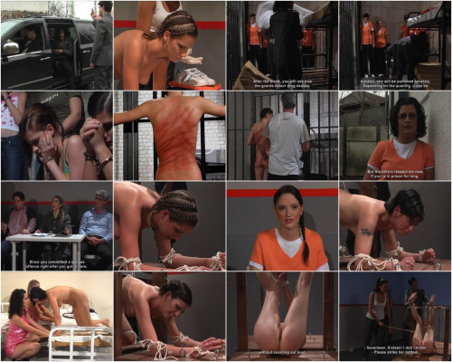 Mood Pictures - Inmates