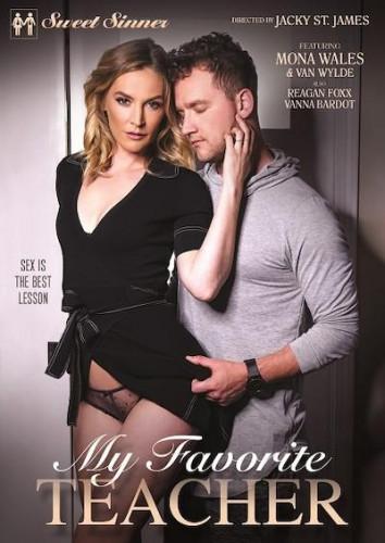 My Favorite [2020,Full-length films,Sweet Sinner,Blowjob,Feature,Couples]
