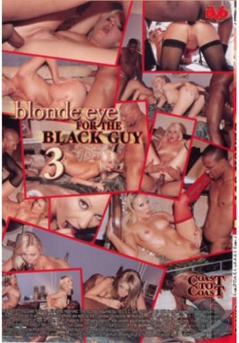 Blonde eye for the black guy vol3