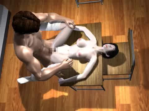 Umemaro Movie Pack - Umemaro 3 d [2012,3D Porno,gays,Big Breasts,Straight,3D]