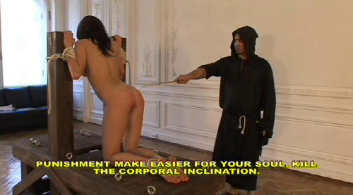 Exclusive Cool Magic Unreal Collection Of Russian Slaves. Part 4. [2021,BDSM]