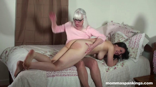 MommaSpanking Pack 4 [BDSM,MommaSpanking,Teen,Torture,Bound]