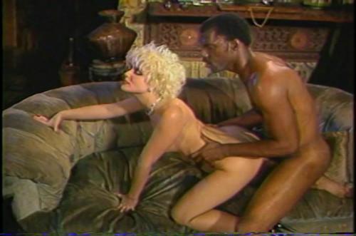 Pretty In Black [Retro,LBO,Nina Hartley ,Classic,Interracial,Vintage]
