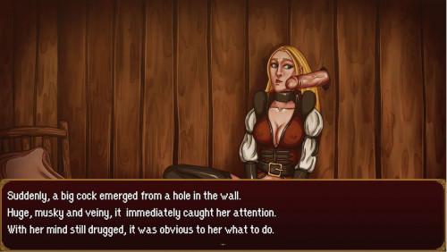 Malleus Maleficarum Chapter 5 [2020,Erotic Adventure,All sex,Big Ass]