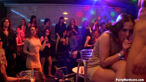Party Hardcore Gone Crazy Vol. 9 - Part 1 [2018,Public sex,Teen,Interracial,All Sex]