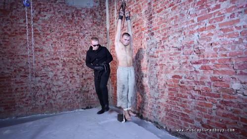 RCB - Judoist Vitaly in Slavery 1