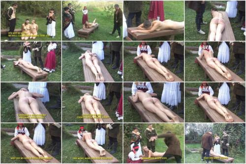 Dir 8 Russian Serfgirls
