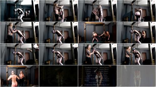 Cultipacker A-hole Flagellation - Abigail Dupree - HD 720p