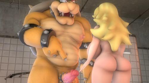 NixoriSFM collection [3D Porn Comic,futanari]