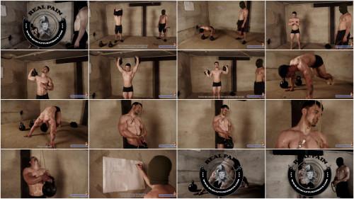 Prisoners Competition - Andrei - Part IV